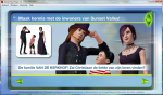 CD promotion Sims 3