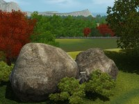 Les Sims 3 Dragon Valley