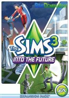 The Sims 3 : Into the future